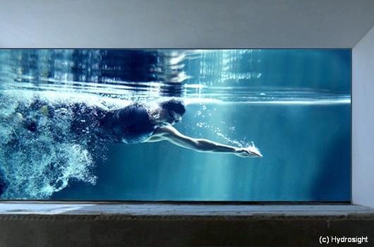 Waterproofing Swimming Pools