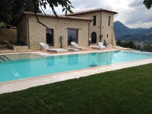 Spa in Italien